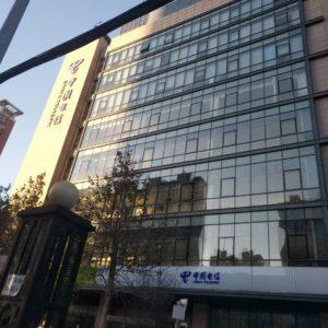 中国电信机房网络门禁