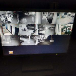 中石化石油检测中心监控系统